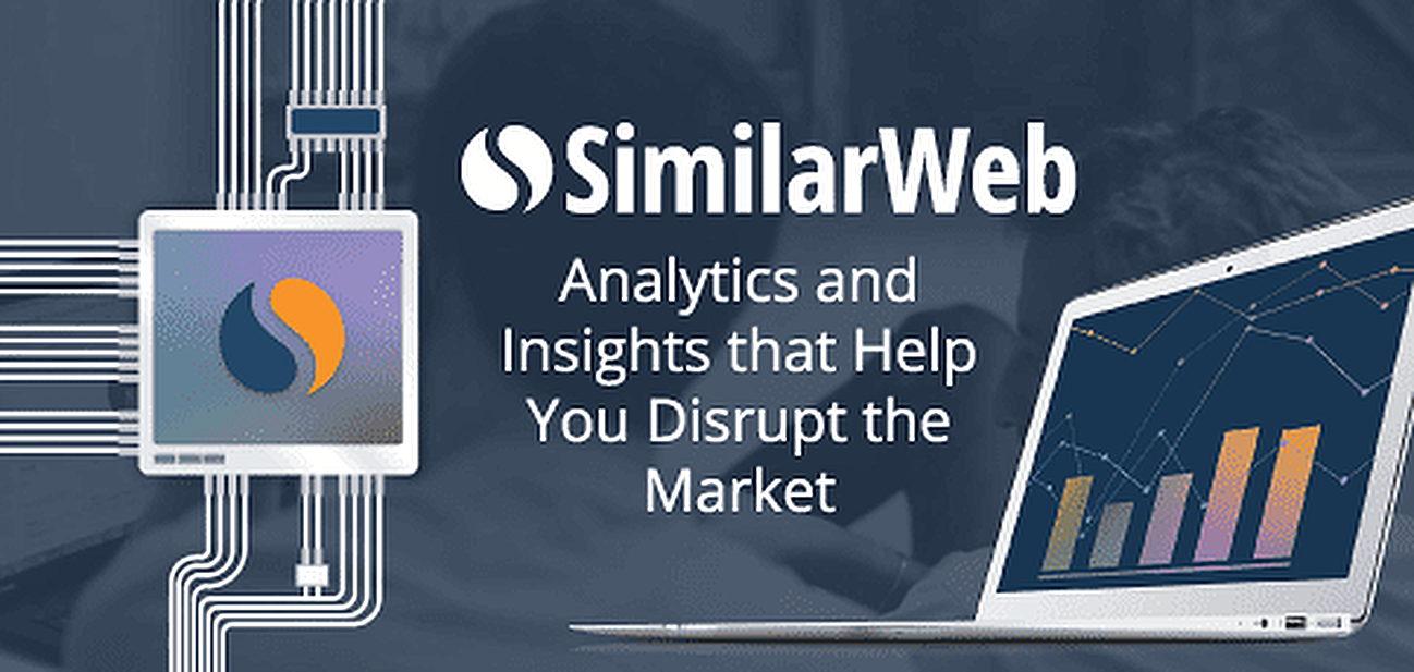Analytics and Insights that Help You Disrupt the Market