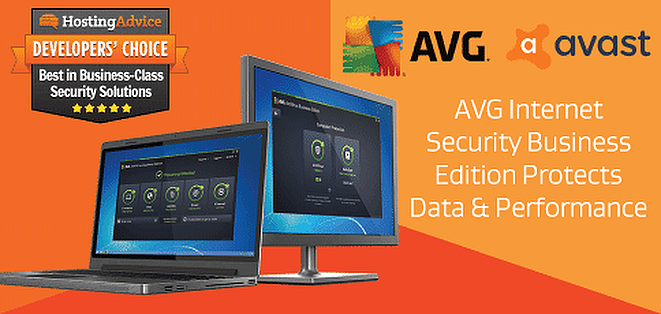 AVG Internet Security Business Edition Protects Data & Performance