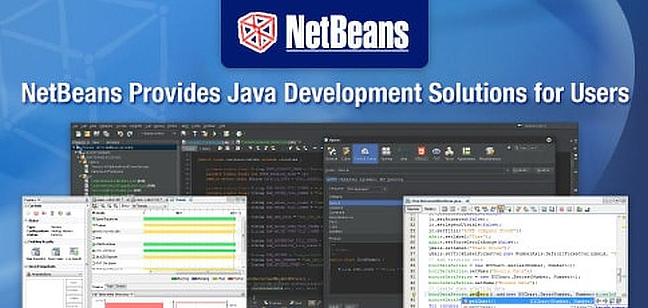 The Rise of NetBeans — Why The Increasingly Popular IDE Has Streamlined Java Application Development for a Network of 1.5M+ Active Users