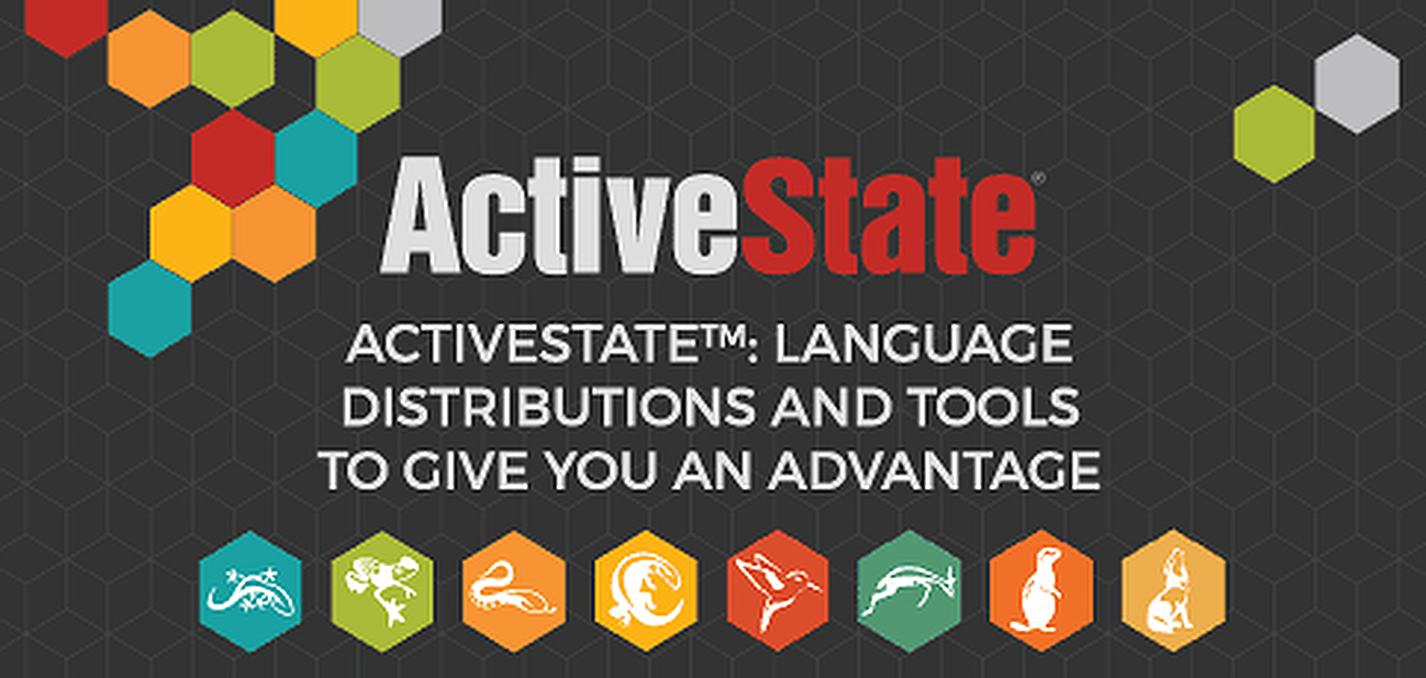 ActiveState Language Distributions and Tools to Give You an Advantage