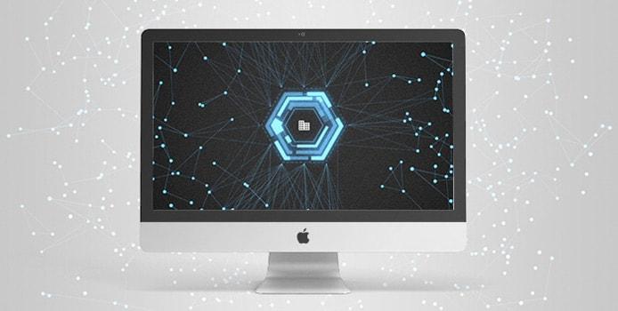 iMac graphic
