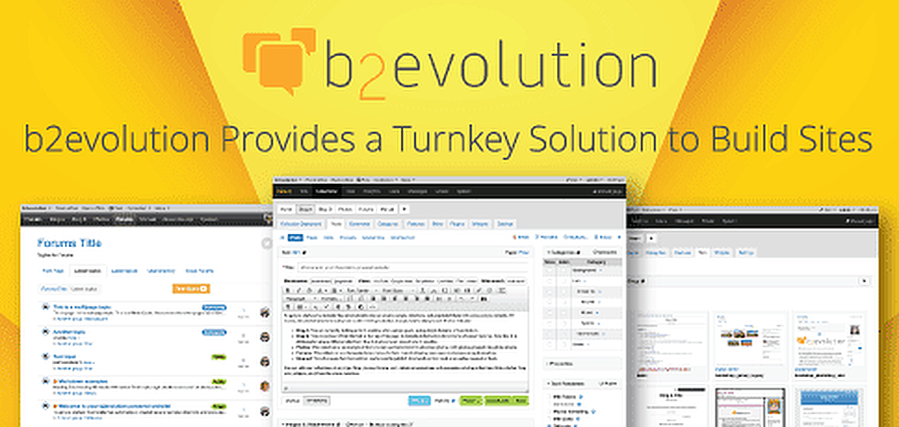 Founder François Planque on Turnkey Stability: Why b2evolution Aims to Give Users a Single Solution to Build, Secure, & Maintain Sites