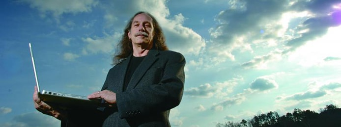 Portrait of Paul Jones