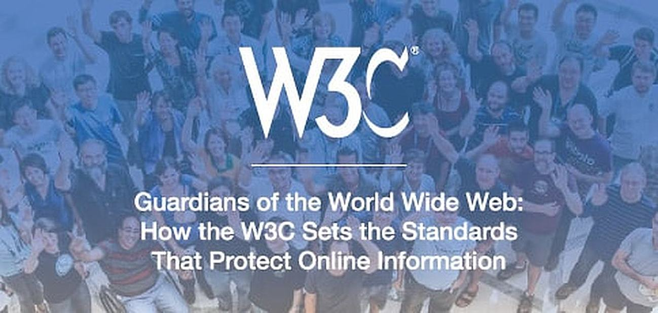 Inventor and Guardian of the World Wide Web: How Tim Berners-Lee and W3C Set the Standards That Protect Online Information