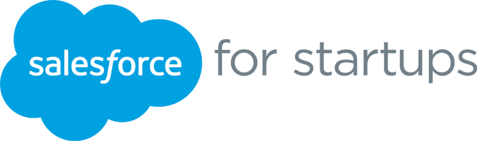 Salesforce for Startups logo