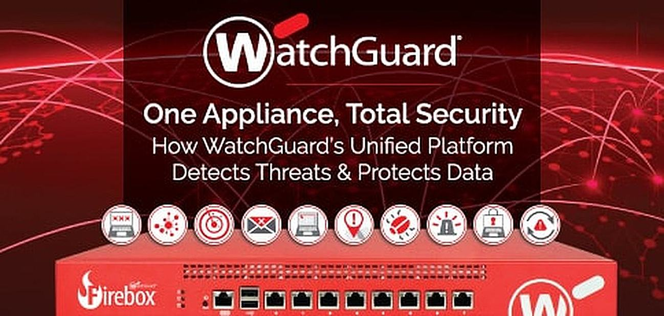 WatchGuard Protects Customers From Various Phases of Attack