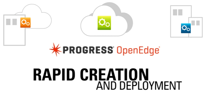 Progress OpenEdge logo
