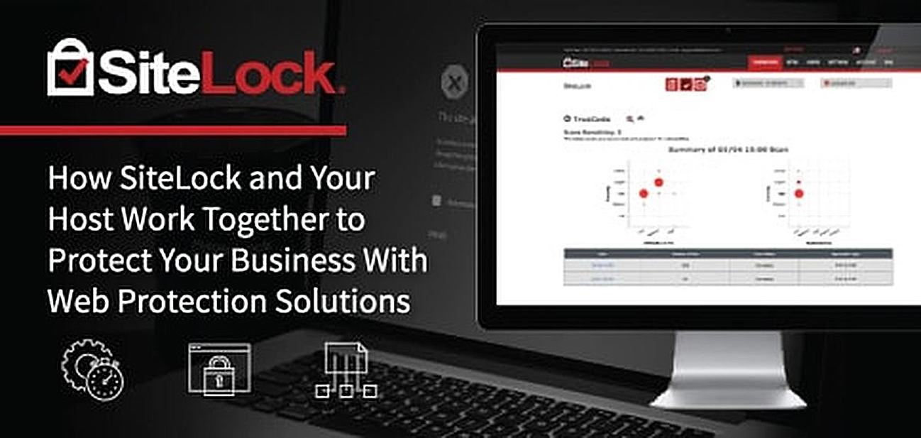 SiteLock President Neill Feather Talks Website Security in 2017 — How SiteLock and Your Host Work Together to Protect Your Business