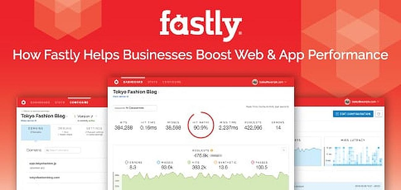 How Fastly Helps Businesses Boost Web and App Performance