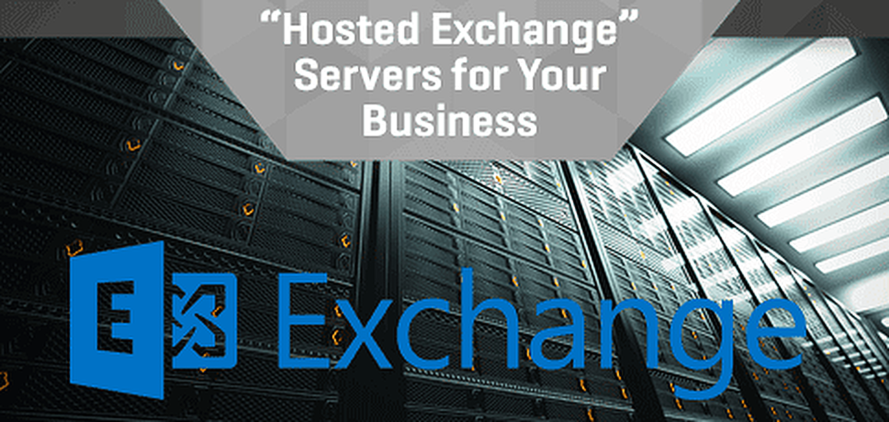 Guide to hosted Exchange servers image