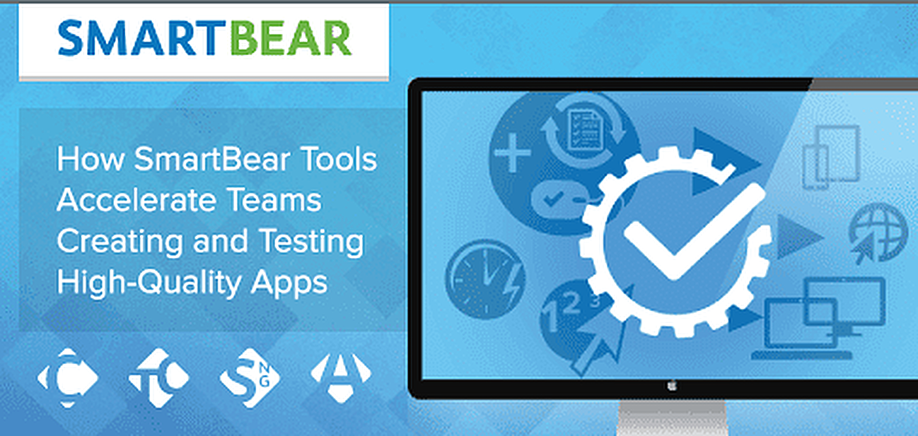 SmartBear By the Numbers — Tools, Trends, and Benefits for Rapidly Developing and Deploying High-Quality Applications