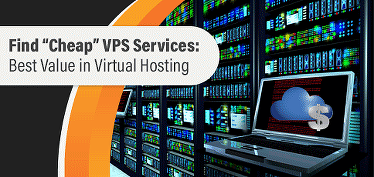 Best Cheap VPS Hosting Guide Graphic