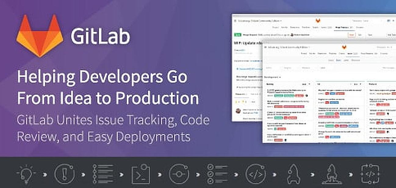 How GitLab Helps Developers Go From Idea to Production: Behind the Platform That Unites Issue Tracking, Code Review, and Deployments