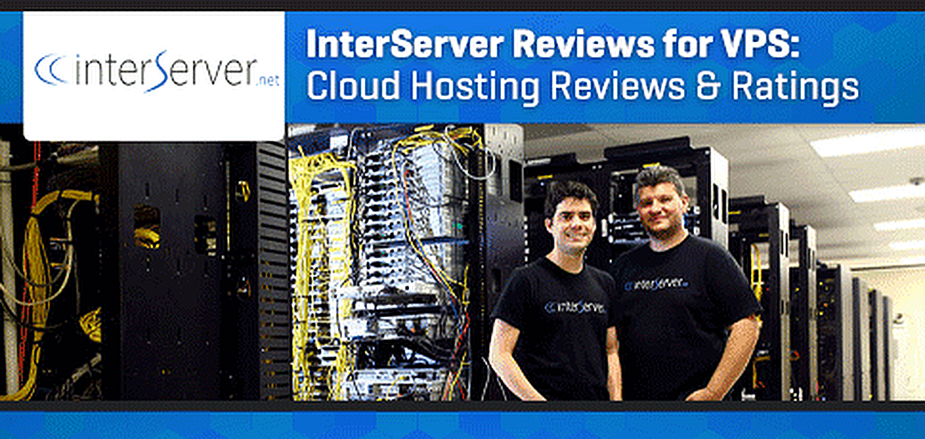 InterServer VPS Review & Rating 2018: Hosting with InterServer.net