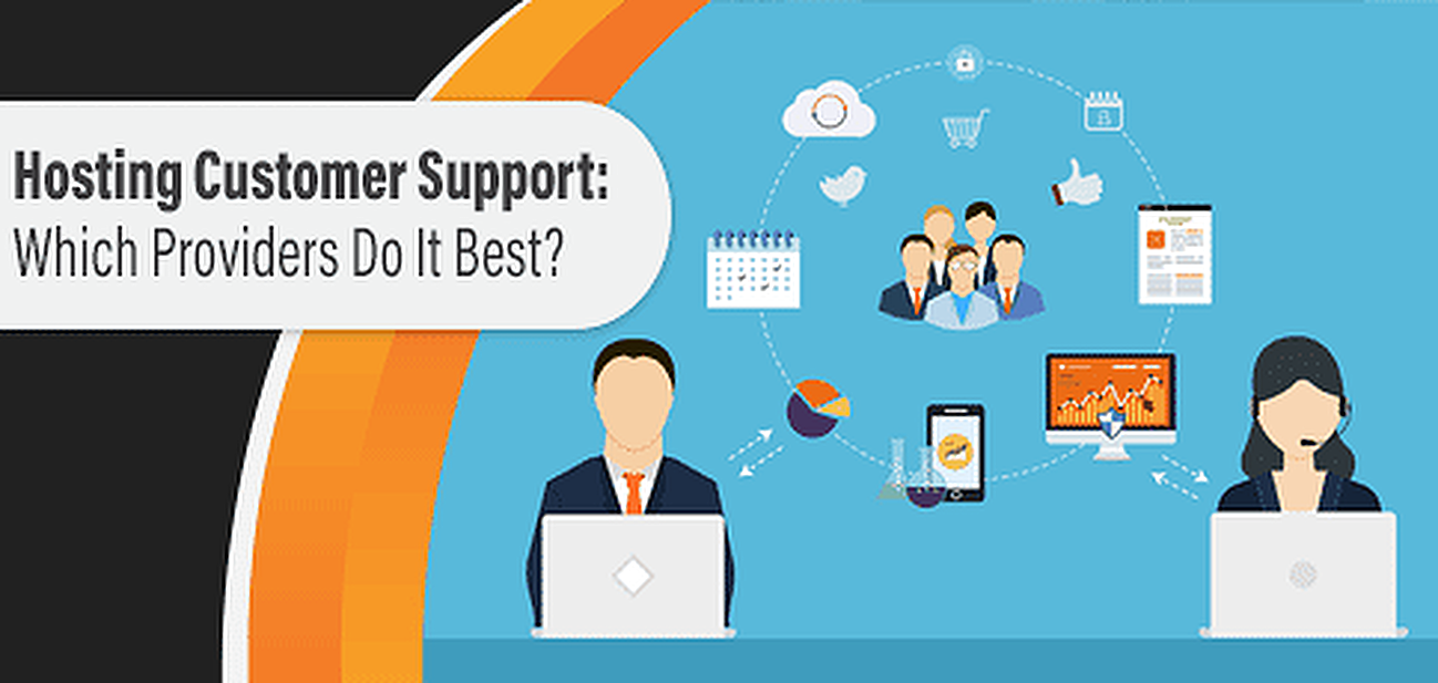Guide to the Best Web Hosting Support