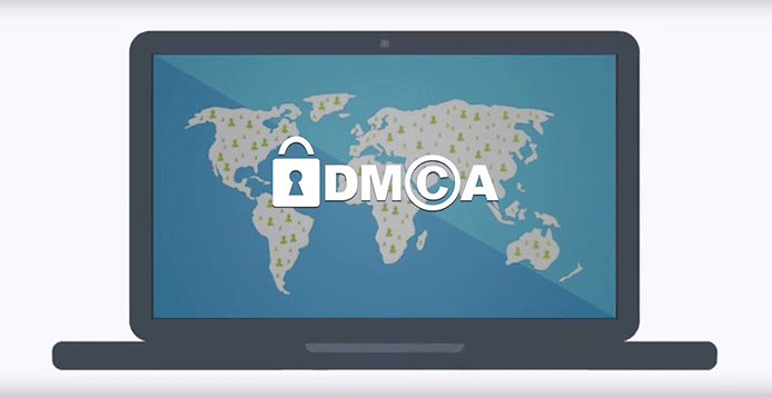 DMCA graphic