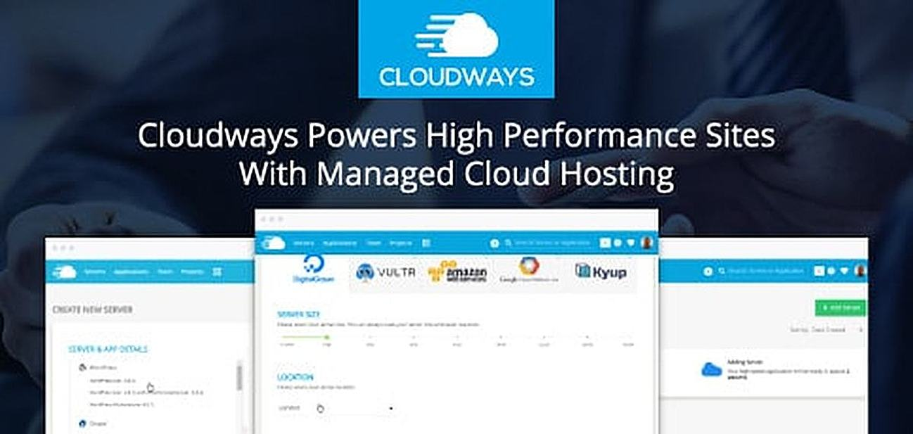 How Cloudways Helps Enterprises Deploy, Monitor, and Maintain High-Performance Sites Through Managed Cloud Platform-as-a-Service Hosting