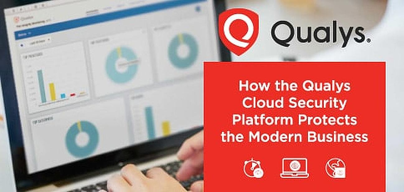 Qualys and DevSecOps: Helping Businesses Simplify Operations, Maintain Compliance, and Protect Systems With an Innovative Cloud Security Platform