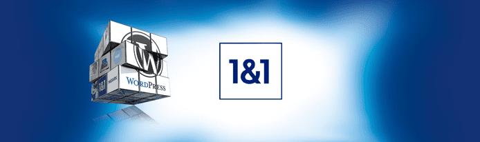 "1&1 ""WordPress"" Review (2019) | Best Hosting Plans & Expert"
