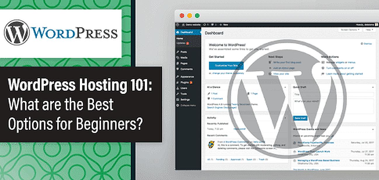 Best WordPress Hosting - Beginners Guide