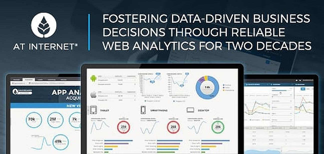 AT Internet: Delivering Insight into Digital Ecosystems and Fostering Data-Driven Business Decisions Through Reliable Web Analytics for Two Decades