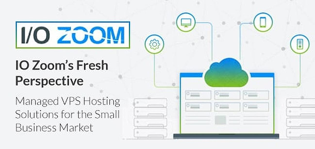 Founder Kiet Duong Talks IO Zoom's Fresh Perspective on Managed VPS Hosting for the Small Business Market