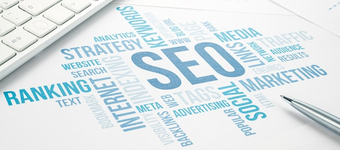 Search engine optimization and keywords