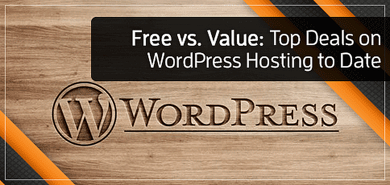 14 Best: Free WordPress Hosting & Top Providers for WP Sites (2018)