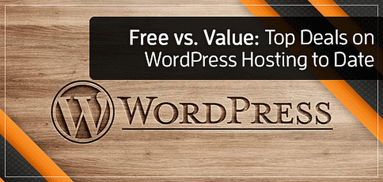 14 Best: Free WordPress Hosting & Top Providers for WP Sites (2019)