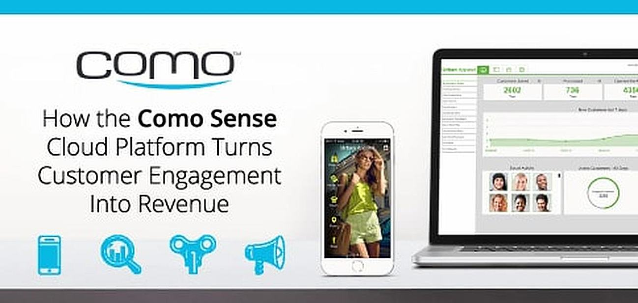 Co-Founder Yair Holtzer Talks Como Sense® — How the Cloud Platform Harnesses CRM, BI, and Loyalty to Turn Customer Engagement Into Revenue