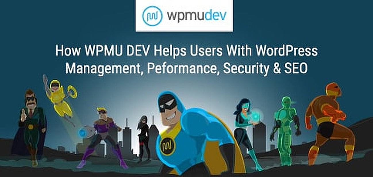 How WPMU DEV Helps Users With WordPress Security and Performance
