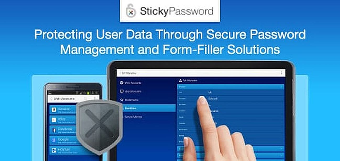 Sticky Password: Protecting User Data & Easing Access to Online Information Through Secure Password Management and Form-Filler Solutions