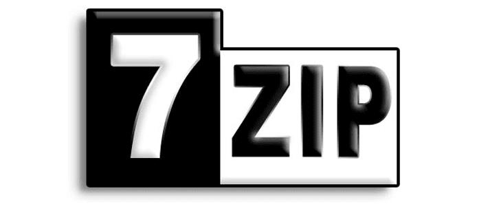 7-Zip logo