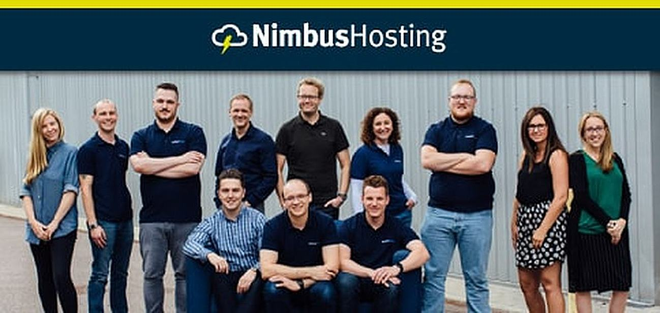 Nimbus Hosting: Helping to Deliver Smarter Hosting to UK Agencies