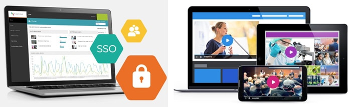 Images of Brightcove Enterprive Video Suite