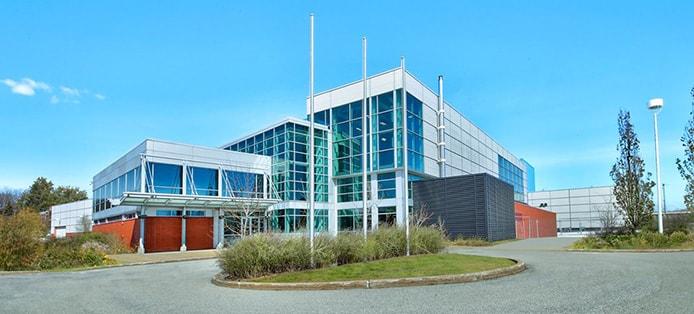 Image of eStruxture's MTL-2 datacenter