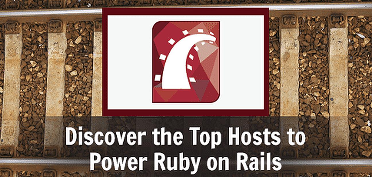 best ruby on rails hosting