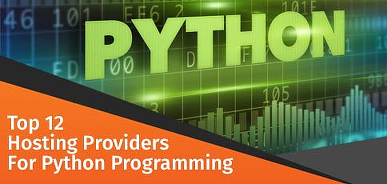 12 Best Python Hosting Services (2018): Shared & Cloud Web Hosts