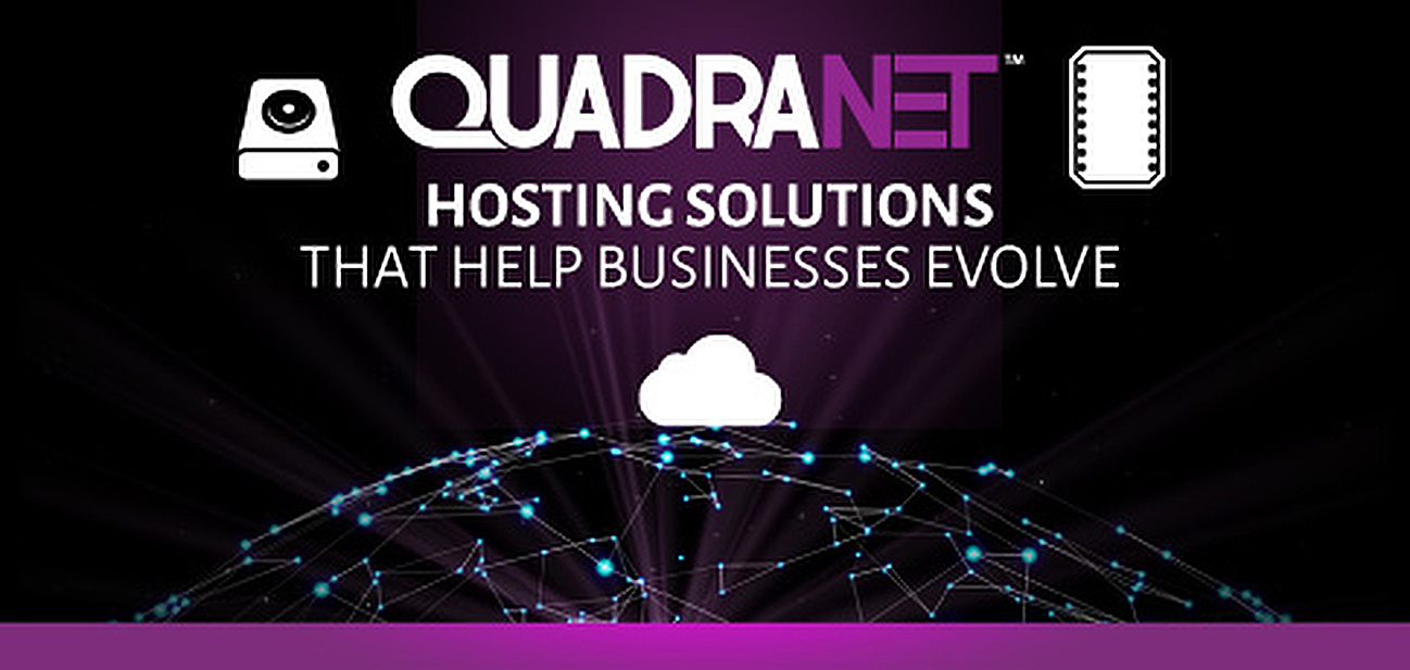 Survival of the Fittest: CEO Ilan Mishan on How QuadraNet's Hosting Solutions Spur the Evolution Enterprises Need to Thrive