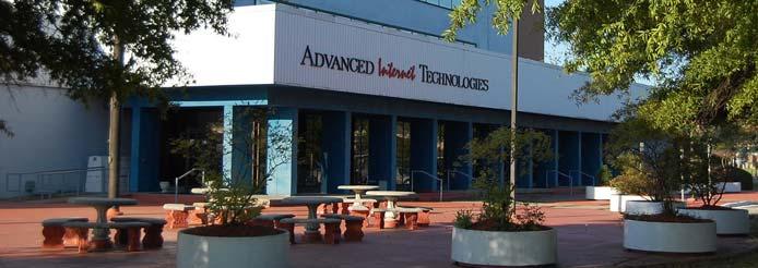 Image of AIT headquarters