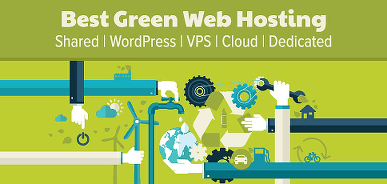 19 Best Green Web Hosting Companies (2018): WordPress & More