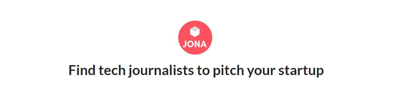 Jona app logo