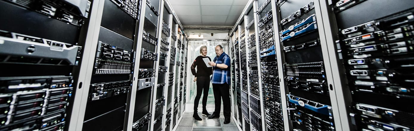 A datacenter