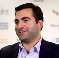 Photo of Brightcove VP of Product Marketing and Strategy Paul Casinelli