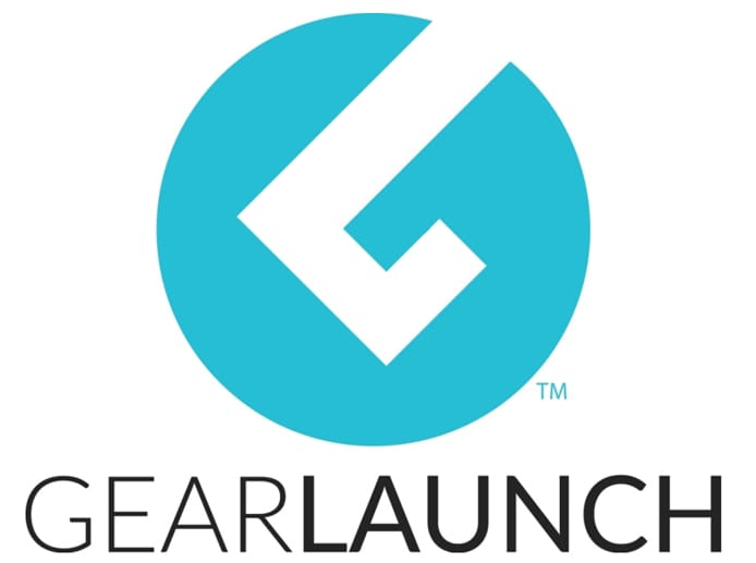 GearLaunch logo