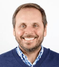 Photo of Scott Garner Corporate Communications Manager at ZipRecruiter
