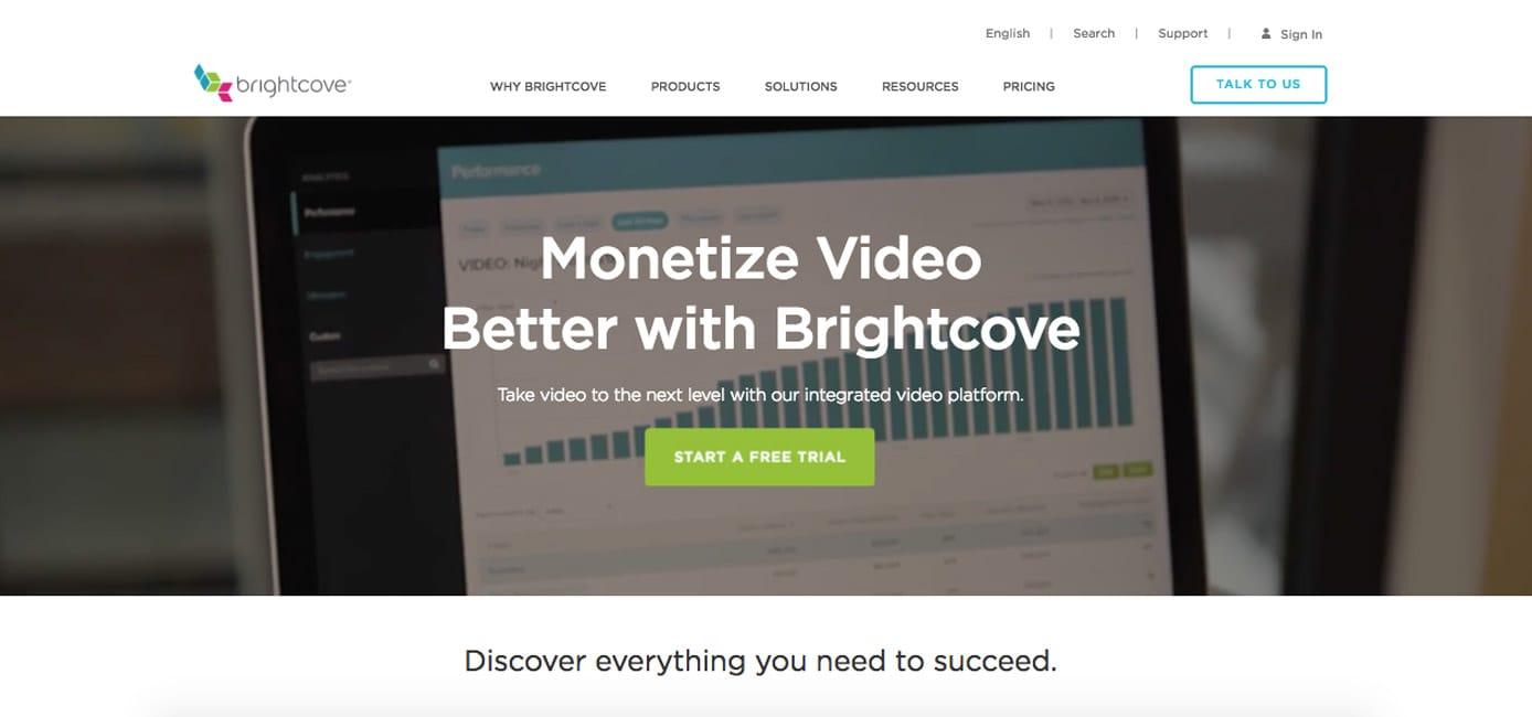 "16 Best ""Video Hosting"" Sites (2019) for Business"