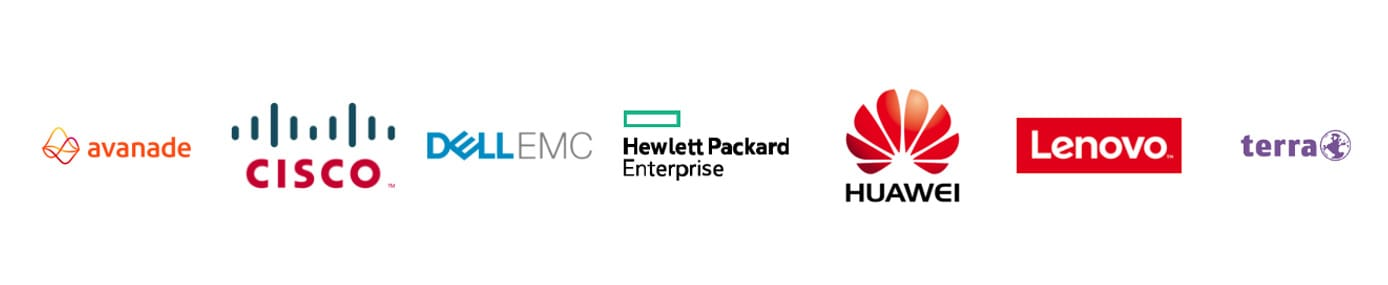 Azure Stack integrated partners