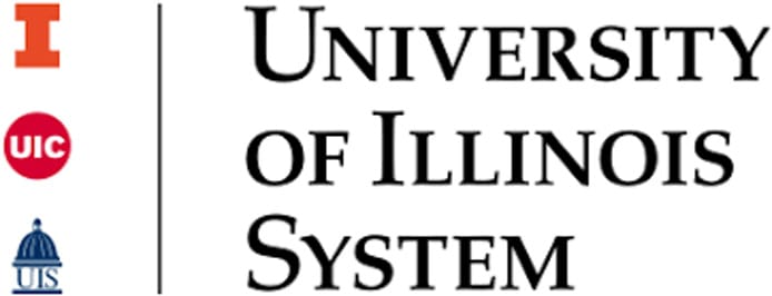 University of Illinois System logo