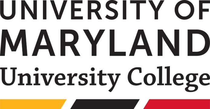 University of Maryland University College logo